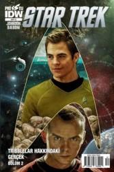 Presstij - Star Trek Sayı 12