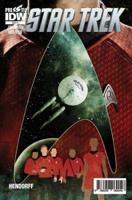 Star Trek Sayı 13