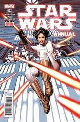 Marvel - Star Wars Annual # 2