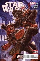 Marvel - Star Wars # 14