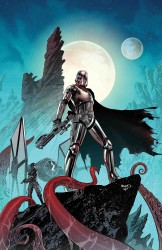 Marvel - Star Wars Captain Phasma # 2