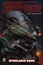 Çizgi Düşler - Star Wars Darth Vader Cilt 4 Oyunların Sonu