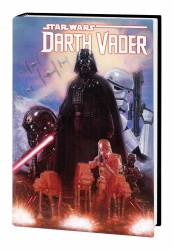 Marvel - Star Wars Darth Vader Vol 2 HC