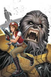 Marvel - Star Wars Doctor Aphra Annual # 1