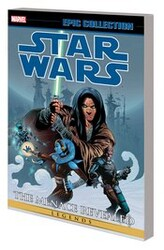 Marvel - Star Wars Legends Epic Collection Menace Revealed Vol 2 TPB