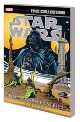 Marvel - Star Wars Legends Epic Collection Newspaper Strips Vol 2 TPB