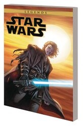 Marvel - Star Wars Legends Epic Collection The Clone Wars Vol 3 TP