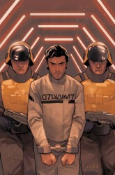 Marvel - Star Wars Poe Dameron # 5