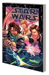 Marvel - Star Wars Vol 10 Escape TPB