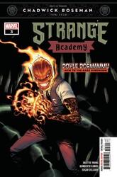 Marvel - Strange Academy # 3
