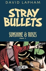 Image - Stray Bullets Sunshine & Roses Vol 1 TPB