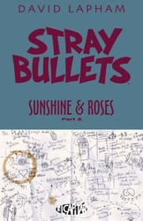 Image - Stray Bullets Sunshine & Roses Vol 2 TPB