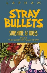 Image - Stray Bullets Sunshine & Roses Vol 3 The Queen Of Palm Court TPB