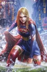 DC - Supergirl # 39 Variant