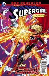 DC - Supergirl (New 52) # 29