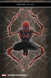 Marvel - Superior Spider-Man (2019) # 1