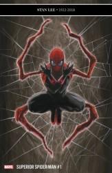 Marvel - Superior Spider-Man (2019) # 1