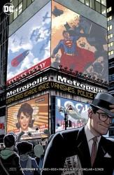 DC - Superman (2018) # 11 Variant