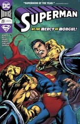 DC - Superman (2018) # 20