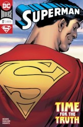 DC - Superman (2018) # 17