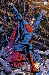 DC - Superman (2018) # 21 Variant