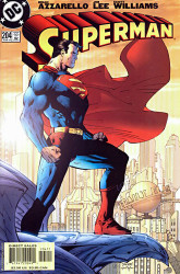 DC - Superman # 204