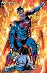 DC - Superman (2018) # 22 Variant