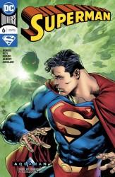 DC - Superman (2018) # 6