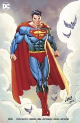 DC - Superman (2018) # 8 Variant