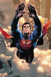 DC - Superman Action Comics (Rebirth) Vol 2 Welcome To The Planet