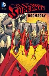DC - Superman Doomsday TPB