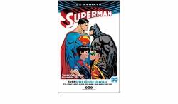 YKY - Superman (Rebirth) Cilt 2 Super Oğul'un Sınavları