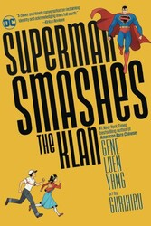 DC - Superman Smashes The Klan TPB
