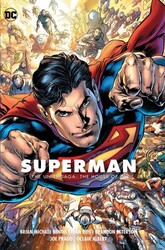 DC - Superman Vol 2 Unity Saga House Of El TPB