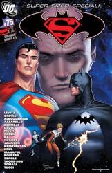 DC - Superman/Batman (2003 Series) # 75