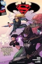 DC - Superman/Batman (2003 Series) # 84