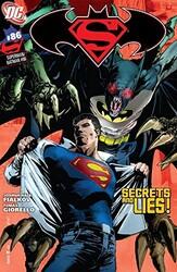 DC - Superman/Batman (2003 Series) # 86