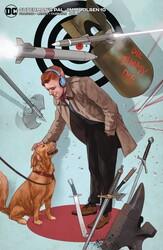 DC - Superman's Pal Jimmy Olsen # 10 Variant