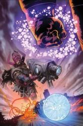 Marvel - Thanos (2016) # 16