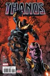 Marvel - Thanos (2016) # 4