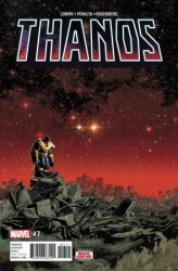 Marvel - Thanos (2016) # 7