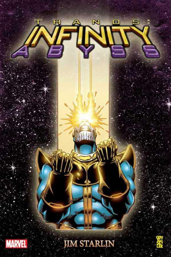 Gerekli Şeyler - Thanos Infinity Abyss