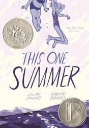 First Second - This One Summer TPB