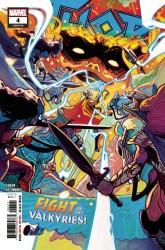 Marvel - Thor (2018) # 4