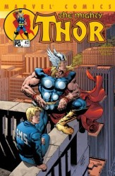 Marvel - Thor (1998) # 42