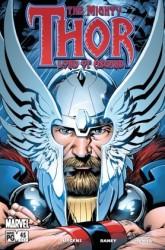 Marvel - Thor (1998) # 45