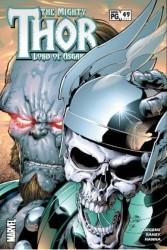 Marvel - Thor (1998) # 49
