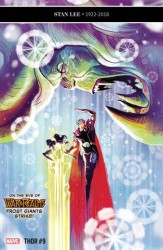 Marvel - Thor (2018) # 9