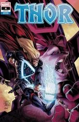 Marvel - Thor (2020) # 4 1:25 Stegman Variant