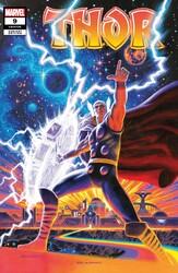 Marvel - Thor (2020) # 9 Greg Hildebrandt Variant